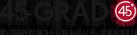 Logo: 45 Grad digital GmbH